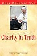 Charity in Truth: Encyclical on Social Justice: Encyclical on Social Justice