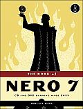 Book of Nero 7 CD & DVD Burning Made Easy