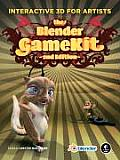 The Blender Gamekit: Interactive 3D for Artists [With CDROM]