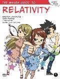 Manga Guide to Relativity (Manga Guide To...)