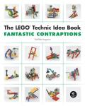 LEGO Technic Idea Book 03 Fantastic Contraptions