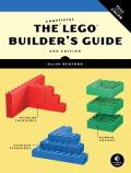 The Unofficial Lego Builder's Guide (Now in Color) Cover