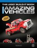 The Lego Build-It Book, Volume 2: More Amazing Vehicles