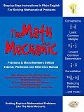 The Math Mechanic Fractions