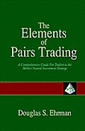 Elements Of Pairs Trading