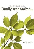 Official Guide To Family Tree Maker 2010