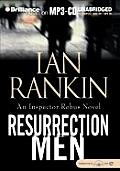 Resurrection Men Cover