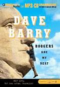 Boogers Are My Beat: More Lies, But Some Actual Journalism from Dave Barry