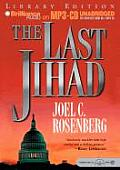 Last Jihad Mp3 Unabridged