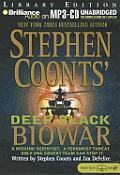 Deep Black: Biowar (Stephen Coonts' Deep Black)