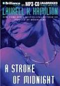 A Stroke of Midnight (Meredith Gentry Novels)