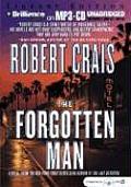 The Forgotten Man (Elvis Cole Novels)