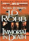 Death #03: Immortal in Death