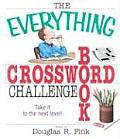 Everything Crossword Challenge Book Take It to the Next Level