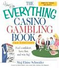 Everything Casino Gambling Book 2nd Edition