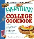 Everything College Cookbook 300 Hassle Free