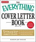 Everything Cover Letter Book 2ND Edition Winning