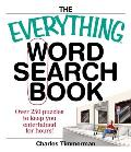 Everything Word Search Book Cover
