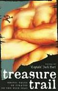 Treasure Trail: Erotic Tales of Pirates on the High Seas Cover