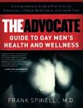 Advocate Guide to Gay Mens Health & Wellness