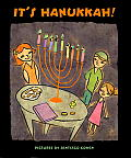 Its Hanukkah