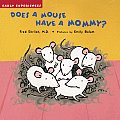 Does a Mouse Have a Mommy? Hc