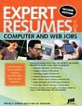 Expert Resumes for Computer & Web 2ND Edition