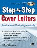Step-By-Step Cover Letters (Step-By-Step Cover Letters)