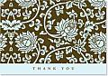 Acadian Tapestry Thank You Notes [With Envelopes]