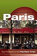 Open Road's Best of Paris (Open Road's Best of Paris)