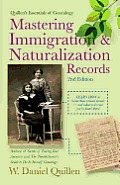 Quillen's Essentials of Genealogy #02: Mastering Immigration & Naturalization Records