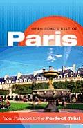 Open Road's Best of Paris 4e