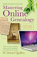 Quillen's Essentials of Genealogy #01: Mastering Online Genealogy