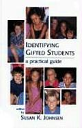 Identifying Gifted Students : Practice Guide (04 - Old Edition)