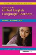 Working with Gifted English Language Learners