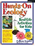 Hands On Ecology Real Life Activities