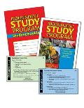 Independent Study Program Kit [With Resource Cards and Student Booklet]