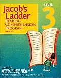 Jacobs Ladder Reading Comprehension Program Level III