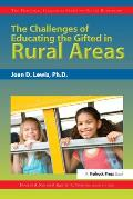 The Challenges of Educating the Gifted in Rural Areas