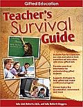 Teachers Survival Gifted Education