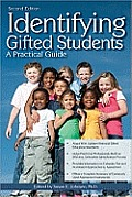 Identifying Gifted Students: Practical Guide (2ND 11 Edition)