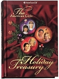 The American Girls Holiday Treasury (American Girls Collection)