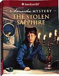 American Girl Samantha Mystery The Stolen Sapphire