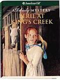 American Girl Felicity Mystery Peril At Kings Creek