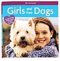 Girls and Their Dogs (American Girl Library)