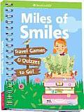 Miles of Smiles (American Girls Collection)