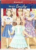 American Girl Molly Brave Emily 1944