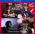 Lights! Camera! Molly!: A Behind-The-Scenes Movie Guide Cover