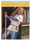 Meet Julie: 1974 (American Girls Collection) Cover