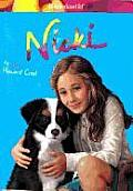 American Girl Nicki 01 Girl Of The Year 2007